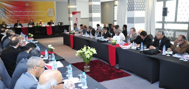 Plaidoyer pour la ratification par le Maroc des statuts de la Cour pénale internationale