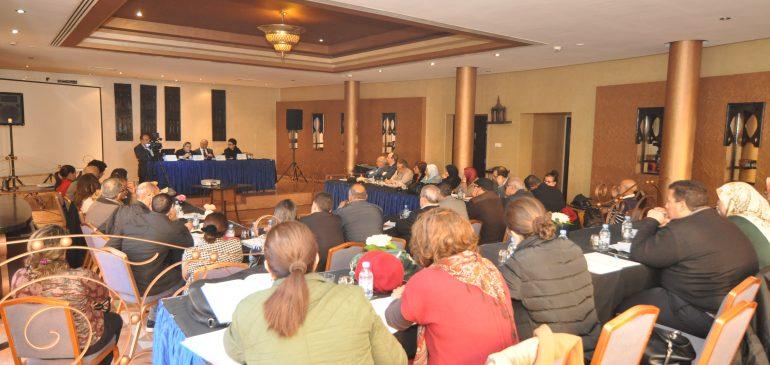 Questions de la femme entre jurisprudence, obligations internationales et impératifs de développement de la formation