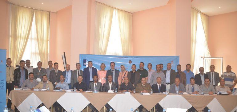 Session de formation : Renforcement des capacités des responsables et des cadres des établissements pénitentiaires en matière de prévention de la torture et de traitement des détenus