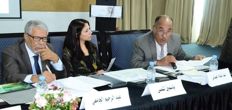 Table ronde sur les Garanties fondamentales durant la garde à vue au Maroc