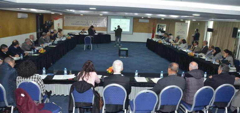 Conférence sur la gouvernance du secteur de la sécurité au niveau local